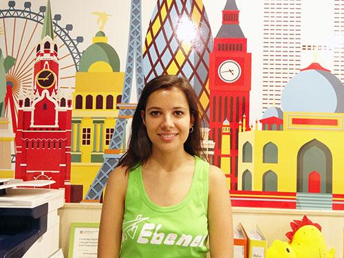 Paula Chacón
