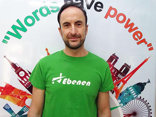 Javier Alcázar