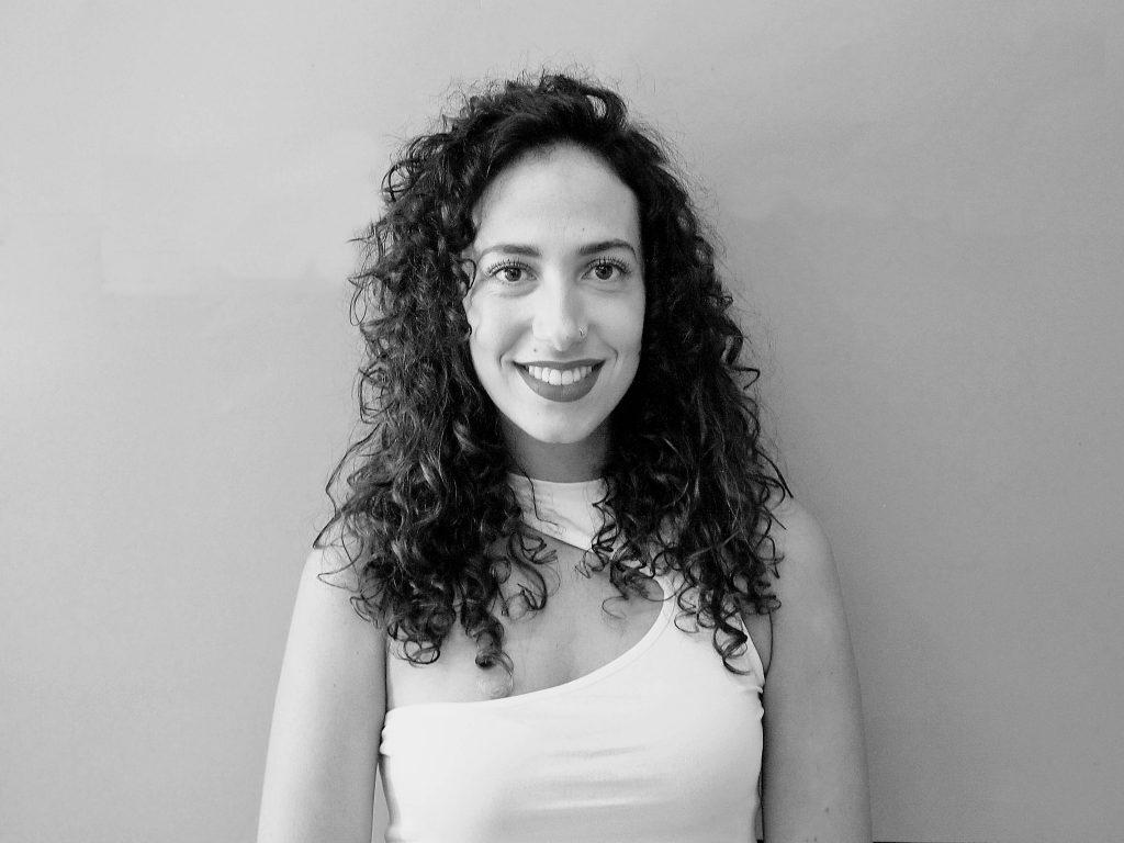 ANDREA GARCÍA MOLERO